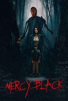 Filme Mercy Black - Legendado 2019 Torrent