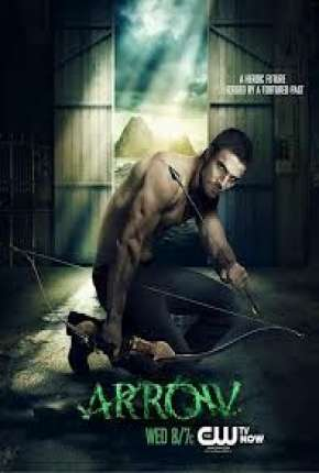 Arrow - 2ª Temporada Séries Torrent Download onde eu baixo