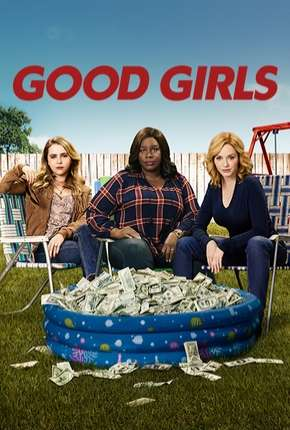 Série Good Girls - 1ª Temporada Completa 2019 Torrent