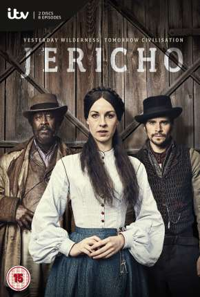 Jericho - 1ª Temporada Completa Legendada Séries Torrent Download onde eu baixo