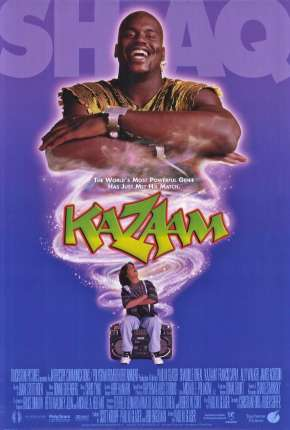 Kazaam Filmes Torrent Download onde eu baixo