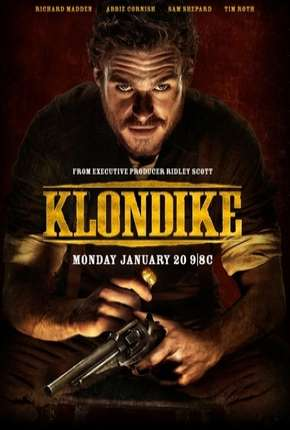 Klondike - Completa Séries Torrent Download onde eu baixo