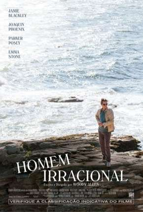 Torrent Filme O Homem Irracional 2015 Dublado 1080p 720p BluRay Full HD HD completo