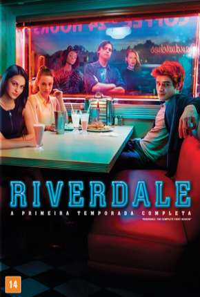 Série Riverdale - 1ª Temporada Completa 2017 Torrent