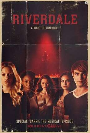 Série Riverdale - 2ª Temporada Completa 2017 Torrent