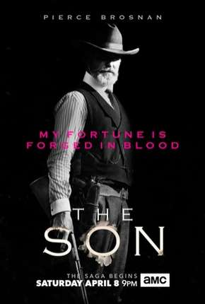 The Son - 1ª Temporada - Completa Séries Torrent Download onde eu baixo