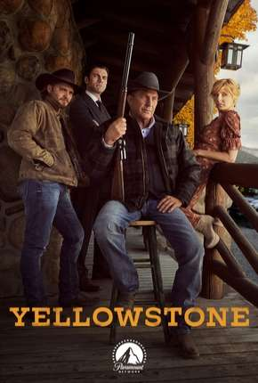 Yellowstone - 2ª Temporada Legendada Séries Torrent Download onde eu baixo