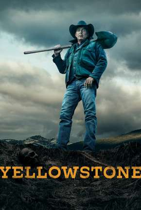 Yellowstone - 3ª Temporada Legendada Séries Torrent Download onde eu baixo