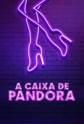 Torrent Filme A Caixa de Pandora 2021 Dublado 1080p BluRay Full HD completo