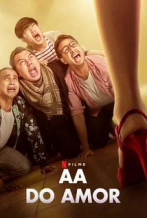 AA do Amor - Legendado Filmes Torrent Download onde eu baixo