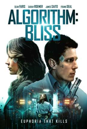 Filme Algorithm - BLISS - Legendado 2021 Torrent