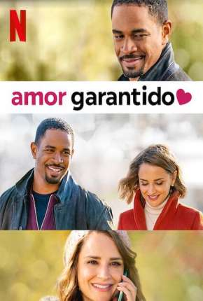 Amor Garantido Filmes Torrent Download onde eu baixo
