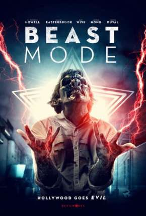 Filme Beast Mode - Legendado 2020 Torrent