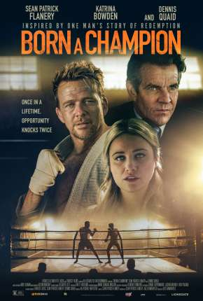 Born a Champion - Legendado Filmes Torrent Download onde eu baixo