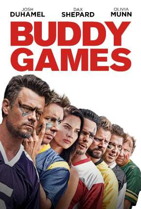 Filme Buddy Games - Legendado 2020 Torrent