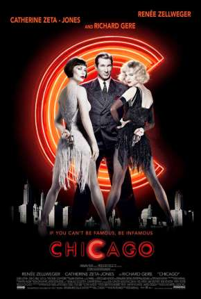 Chicago Filmes Torrent Download onde eu baixo