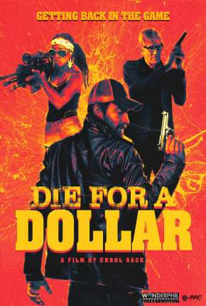 Filme Die for a Dollar - Legendado 2021 Torrent