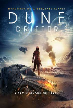 Filme Dune Drifter - Legendado 2020 Torrent