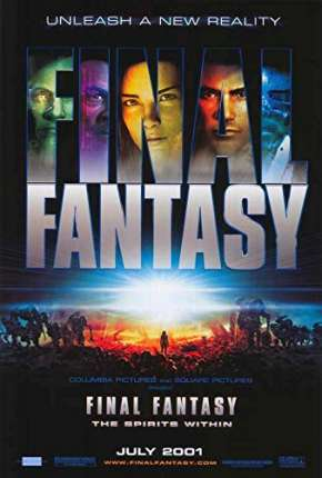 Final Fantasy Filmes Torrent Download onde eu baixo