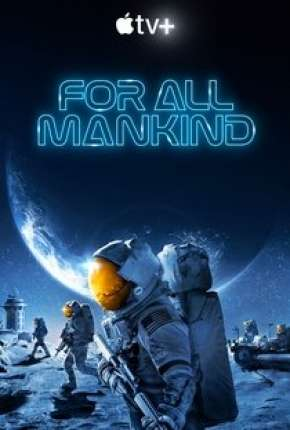 Série For All Mankind - 2ª Temporada 2021 Torrent