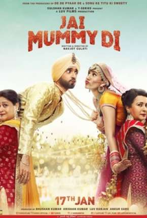Jai Mummy Di - Legendado Filmes Torrent Download onde eu baixo