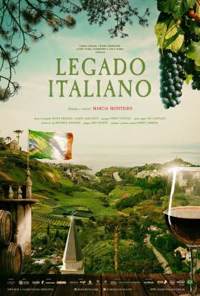 Legado Italiano Filmes Torrent Download onde eu baixo