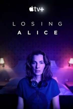 Série Losing Alice - 1ª Temporada Completa 2021 Torrent