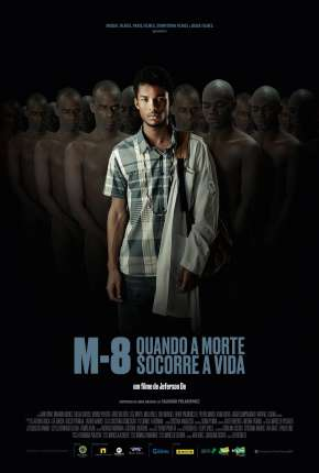 M8 - Quando a Morte Socorre a Vida Filmes Torrent Download onde eu baixo