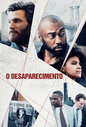 Filme O Desaparecimento - Still Here 2021 Torrent