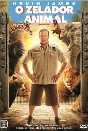 O Zelador Animal - Zookeeper Filmes Torrent Download onde eu baixo