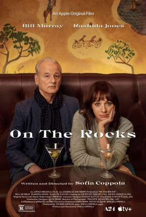 On the Rocks Filmes Torrent Download onde eu baixo