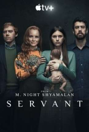 Série Servant - 2ª Temporada Legendada 2021 Torrent