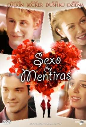 Sexo e Mentiras - Sex and Breakfast Filmes Torrent Download onde eu baixo