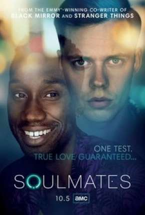 Soulmates - 1ª Temporada Legendada Séries Torrent Download onde eu baixo
