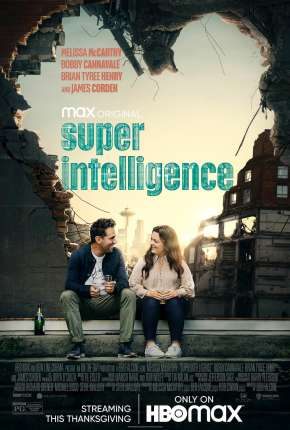 Filme Superintelligence - Legendado 2020 Torrent