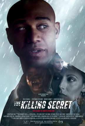 Filme The Killing Secret - Legendado 2018 Torrent