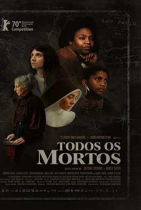 Todos os Mortos Filmes Torrent Download onde eu baixo