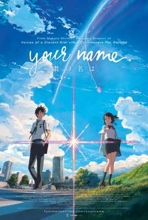 Your Name. Filmes Torrent Download onde eu baixo