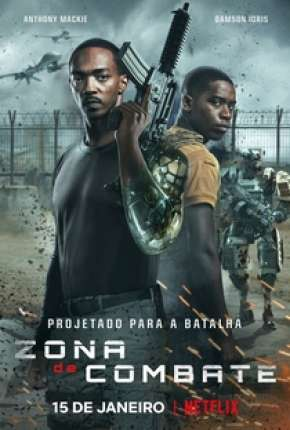 Zona de Combate Filmes Torrent Download onde eu baixo